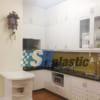 Tủ bếp nhựa Đài Loan chữ L thiết kế thông minh / SHPLastic TB02