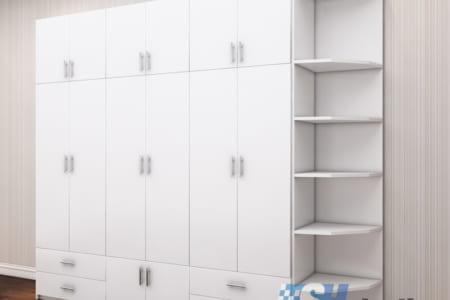 Bí Quyết Chọn Tủ Quần Áo Nhựa Phù Hợp Cho Mọi Lứa Tuổi;