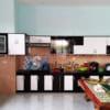 Tủ bếp nhựa Đài Loan cao cấp : SHplastic TB12
