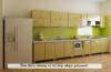 7 ưu điểm nổi bật của tủ bếp nhựa picomat