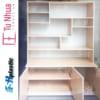 Kệ trang trí nhựa Đài Loan cao cấp / SHPlastic KTT05