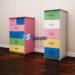 Nên Mua Tủ Nhựa Đài Loan Trẻ Em SHplastic Ở Đâu?