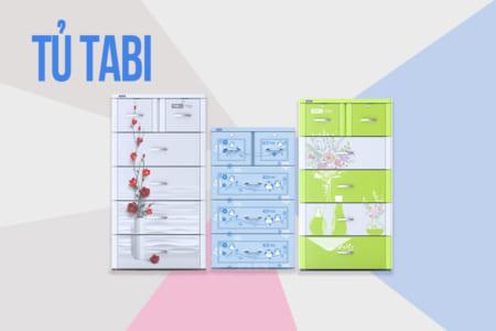 Tủ nhựa Duy Tân Tabi m,l,s mini 3,4,5 tầng giá rẻ Hà Nội/HCM;