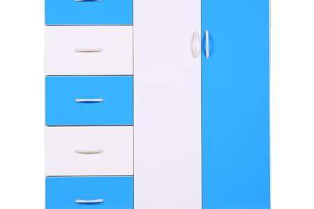Tư vấn chọn mua tủ nhựa Đài Loan 5 tầng giá rẻ siêu chất lượng;