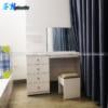 Mẫu bàn trang điểm nhựa đài loan SHplastic TD01 - Khách hàng chị Bình, Thanh Xuân, Hà Nội