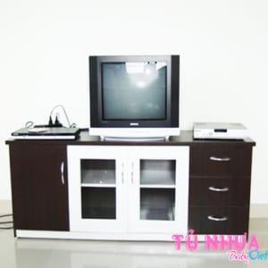 Kệ tivi nhựa Đài Loan cao cấp / SHPlastic KTV01