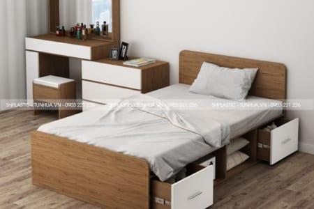 Có nên đóng giường ngủ nhựa thiết kế theo yêu cầu?;