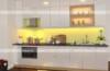 Xây dựng nhà mới, khi nào thì bạn nên bắt đầu thiết kế tủ bếp?
