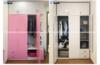 [Review] Bộ nội thất nhựa cao cấp SHPlastic tại chung cư Eco Dream